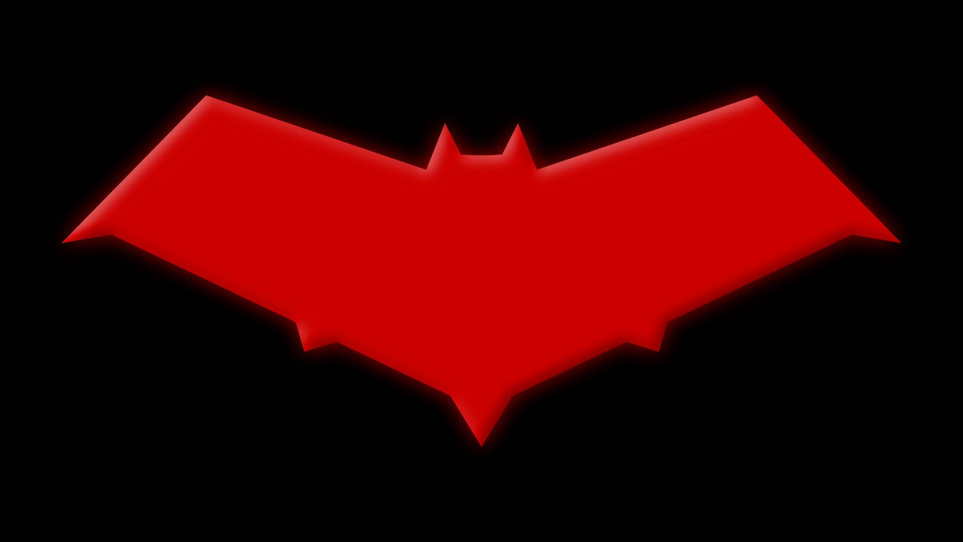 red hood symbol by yurtigo on deviantart