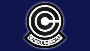 Capsule Corp Symbol