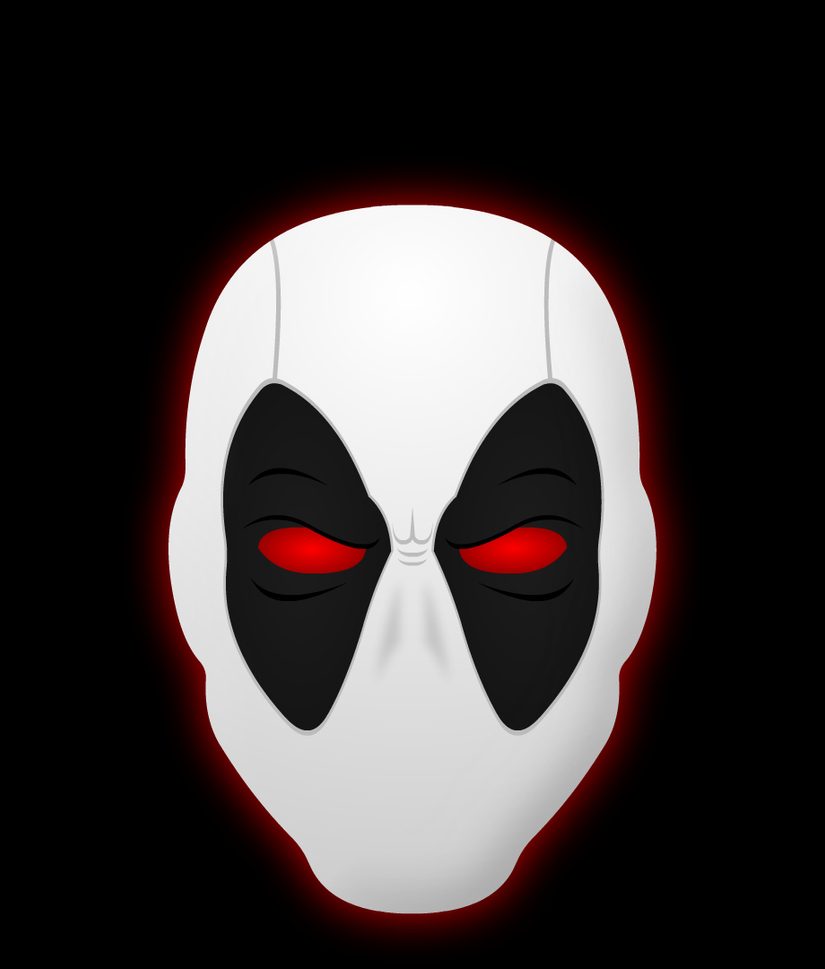 X-Force Deadpool Mask by Yurtigo on DeviantArt