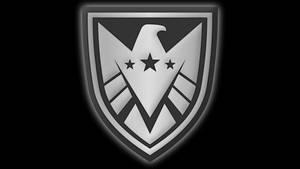 New S.H.I.E.L.D. Symbol