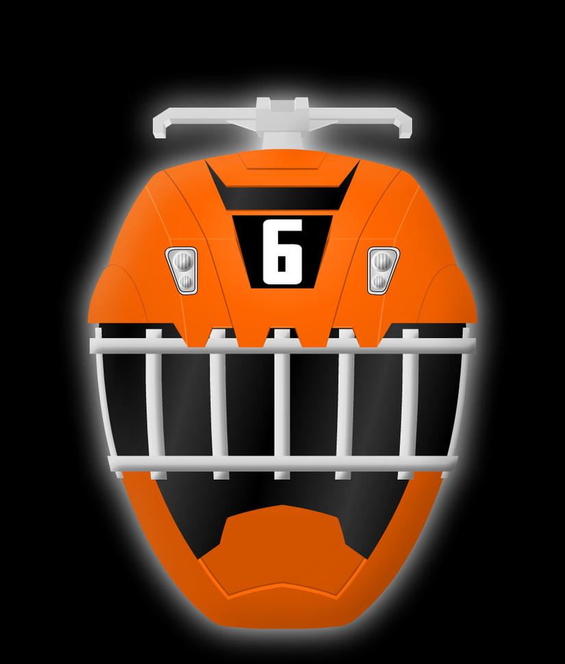 ToQ 6gou Helmet by Yurtigo
