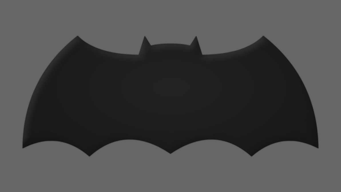 Dark Knight Returns Symbol By Yurtigo On Deviantart