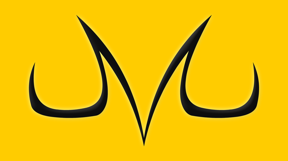 Majin Symbol By Yurtigo On Deviantart