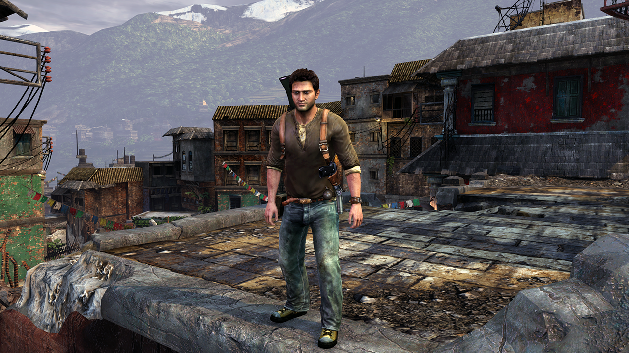 uncharted 3 system requirements - 1280×720
