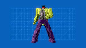 Scavenger - Transformers Devastation