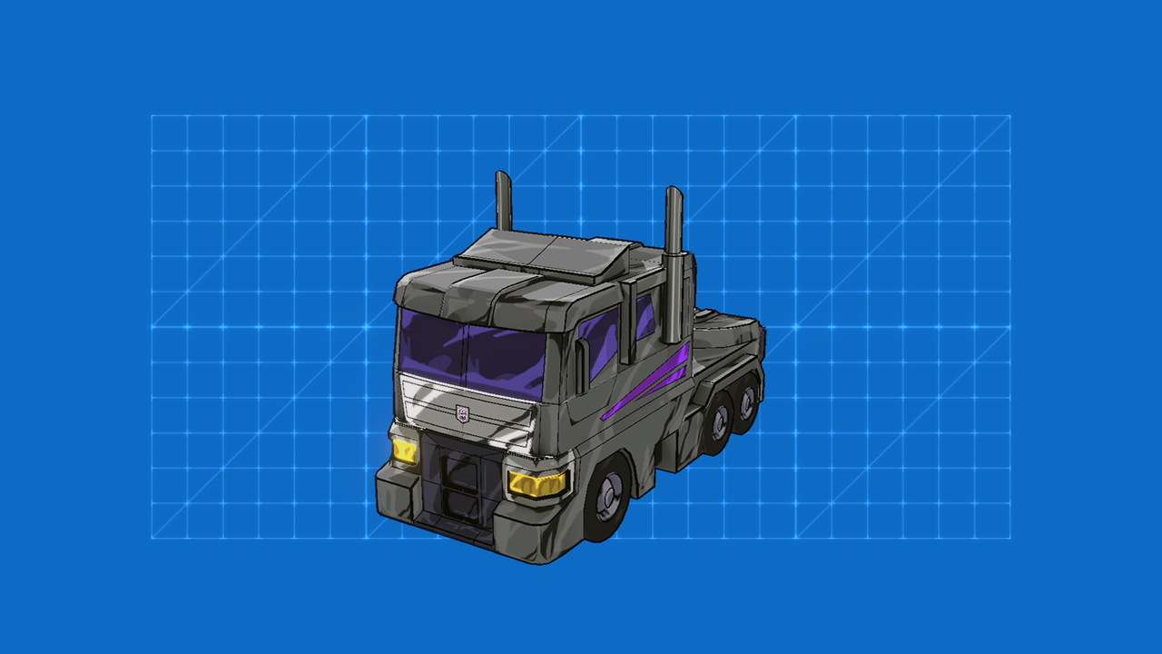 Prime Motor Group >> Motormaster (Alt Mode) - Transformers Devastation by Yurtigo on DeviantArt