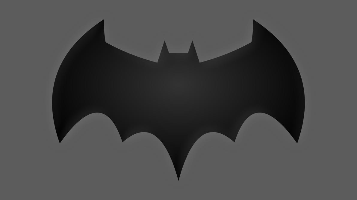 Telltale batman symbol by yurtigo on deviantart telltale batman symbol by yurtigo buycottarizona