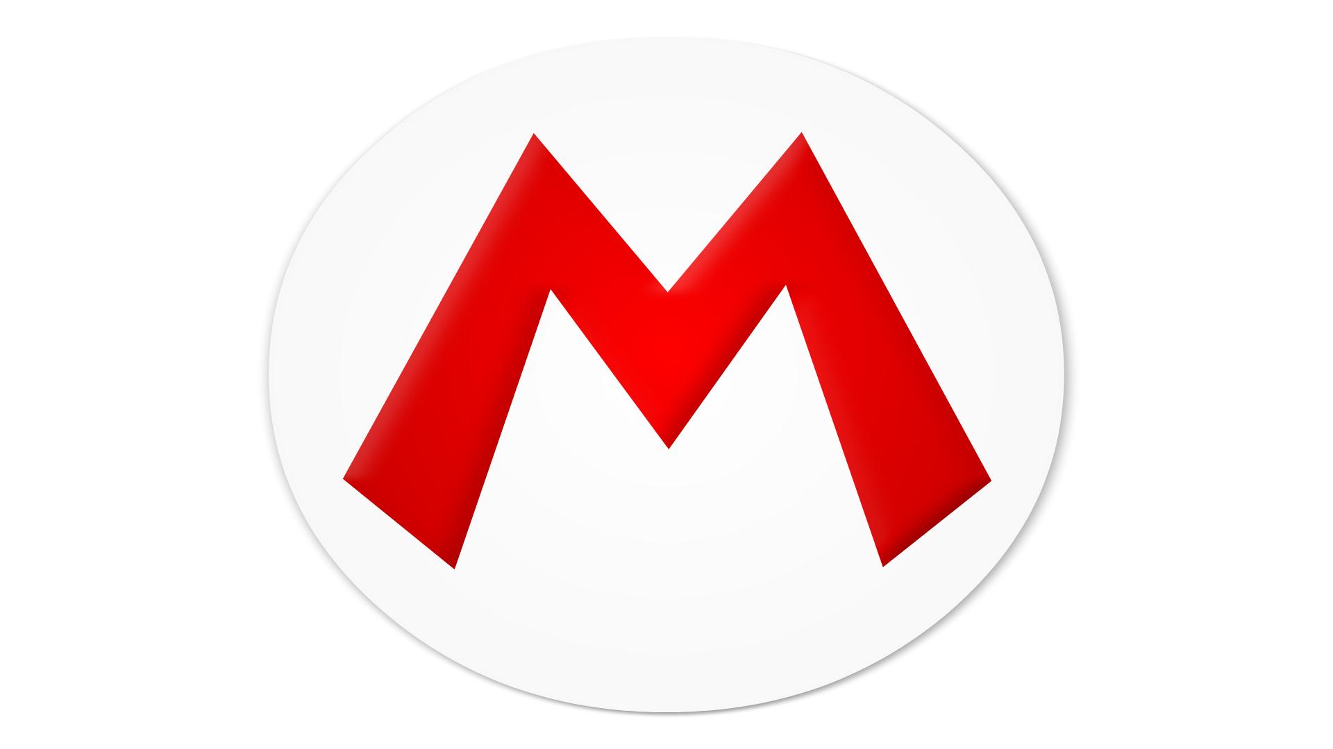 Fire Mario Symbol