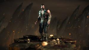 Kuai Liang Sub-Zero - Mortal Kombat XL