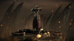 Tournament Ermac - Mortal Kombat XL