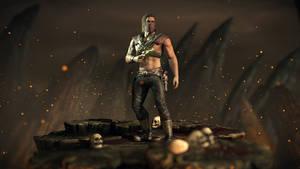 Outcast Erron Black - Mortal Kombat XL