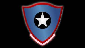 New Captain America Symbol