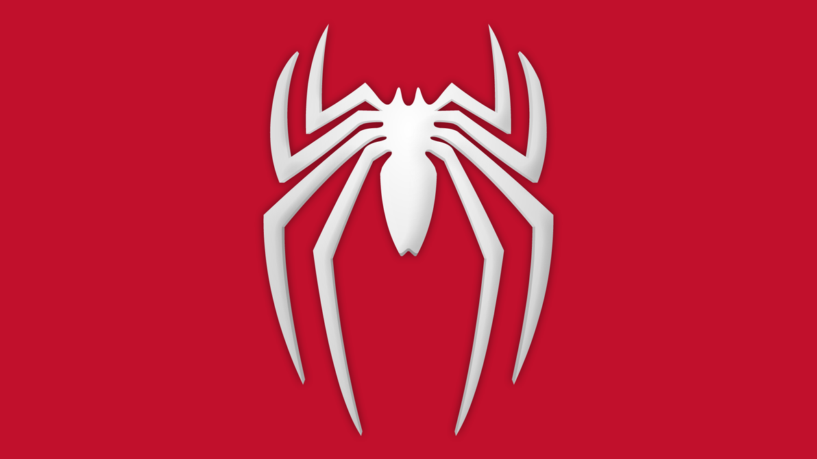 Spider-Man PS4 Symbol by Yurtigo on DeviantArt