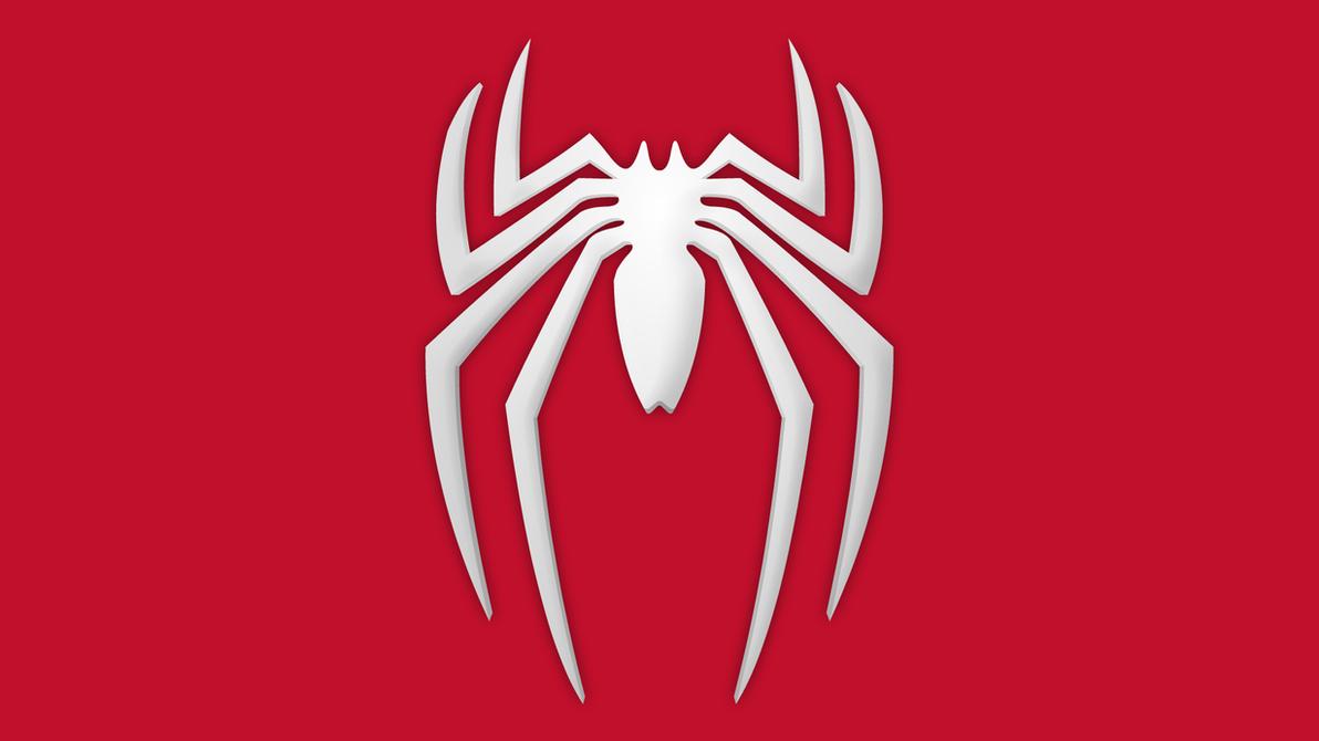 Spider Man Ps4 Symbol By Yurtigo On Deviantart