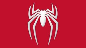 Spider-Man PS4 Symbol