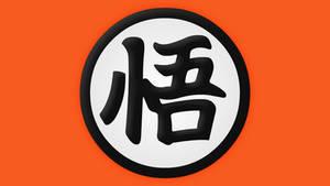 Son Gokou Symbol
