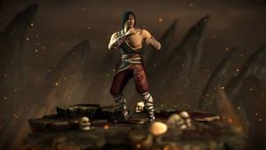 Tournament Liu Kang - Mortal Kombat XL