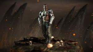 Tournament Jax - Mortal Kombat XL