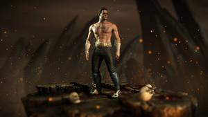 Tournament Johnny Cage - Mortal Kombat XL