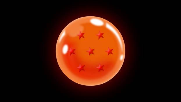 Seven Star Dragon Ball Symbol