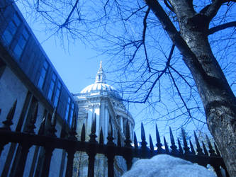 St. Paul's Cathedral 26