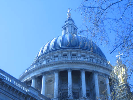 St. Paul's Cathedral 27