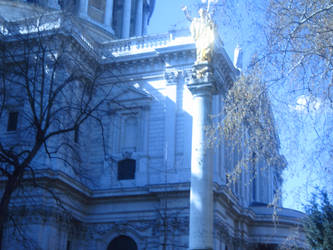 St. Paul's Cathedral 28