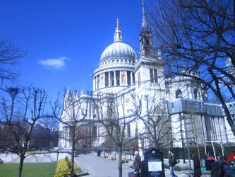 St. Paul's Cathedral 30