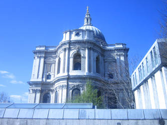 St. Paul's Cathedral 31