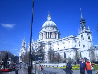 St. Paul's Cathedral 32