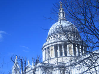 St. Paul's Cathedral 33