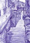 Venice Ballpoint 1