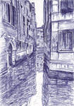 Venice Ballpoint 3