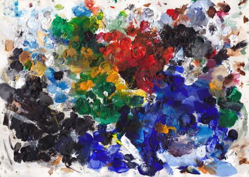 Paint Palette 2