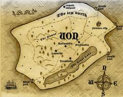 World of UoN