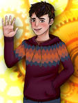 Jynto says hello! by Jynt0