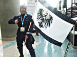 Prussia Anime Expo 2012