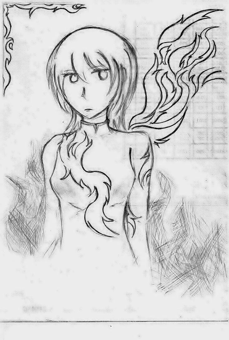 My OC by soulzemerald98