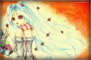 Art Trade-Berryu by Awskmi