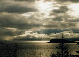 Alaska by alienme