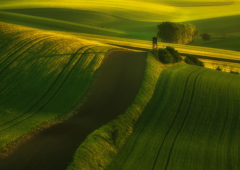 Moravia by PawelUchorczak