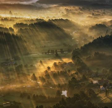Secret Place by PawelUchorczak