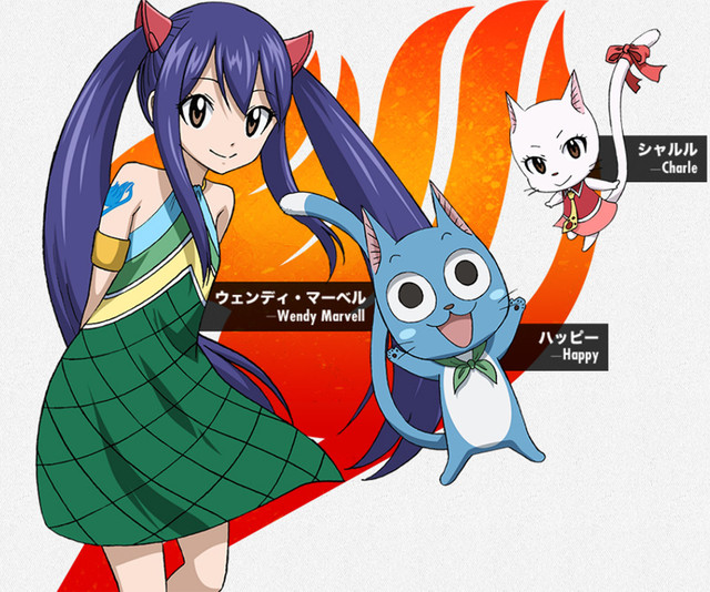 Excited For April 5th! The Return Of Fairy Tail! By Fenrir