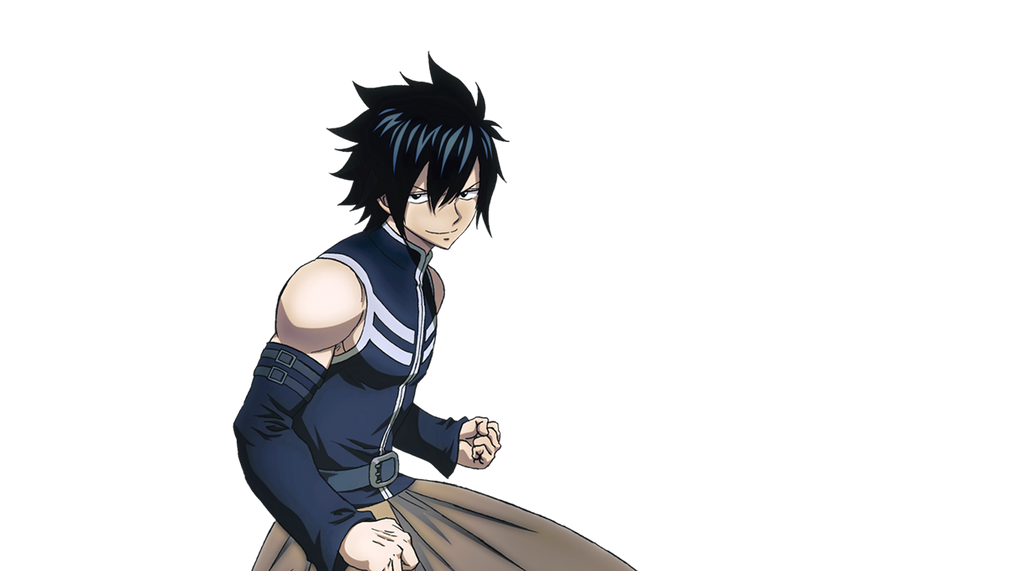 Preferred Favorite character outfit/designs? : fairytail MB55