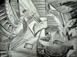 My Perspective on Escher