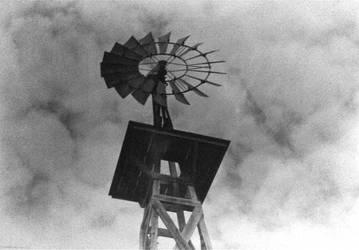 Tilting at Windmills by OnlyOneWish123