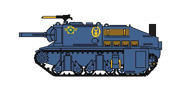 AG 75 Rhino by CorporalDeath49
