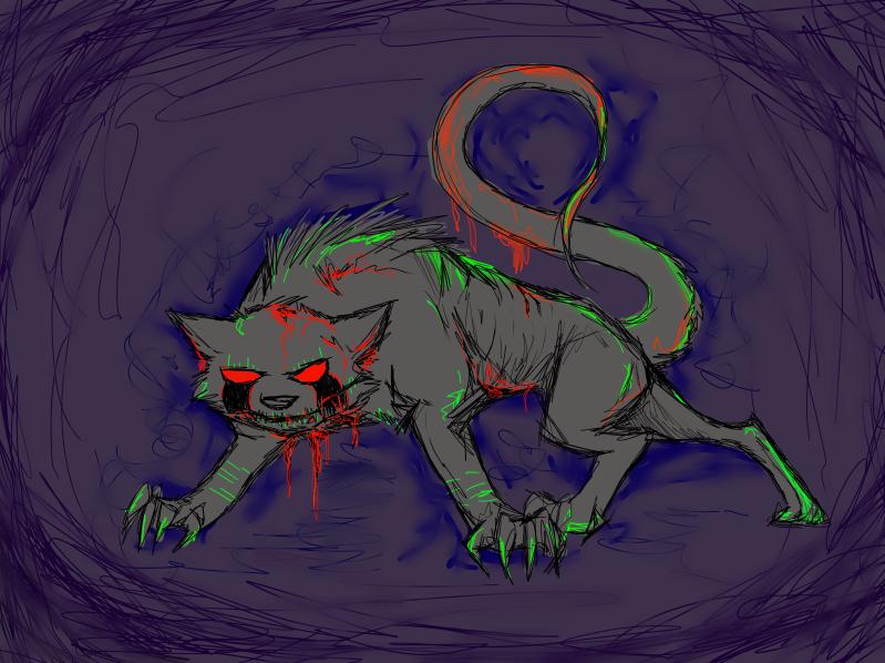 Ventart 123 (cut vers) by Wildwolf114