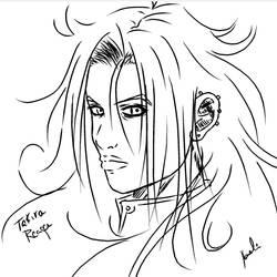 Takira Sketch