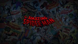 The Amazing Spider-man: 50 Years | Wallpaper